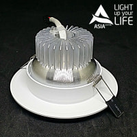 Đèn downlight AT7W-3M