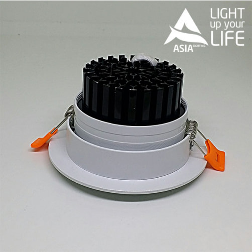 Đèn downlight AT7W-COB3MR