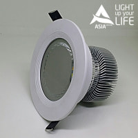 Đèn downlight AT7W-K