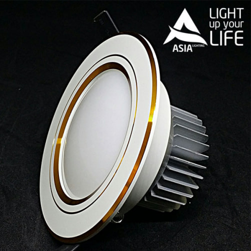 Đèn downlight AT7W-V3M