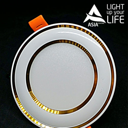 Đèn downlight AT7W-VC3M